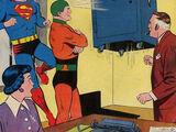 Action Comics Vol 1 272