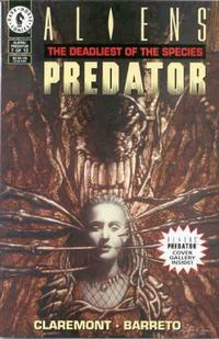 Aliens/Predator: The Deadliest of the Species Vol 1 7