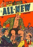 All-New Comics Vol 1 14