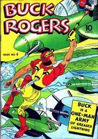 Buck Rogers Vol 1 4