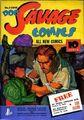 Doc Savage Comics Vol 1 1