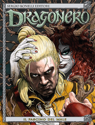 Dragonero Vol 1 8