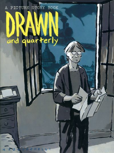 Drawn and Quarterly Vol 2 2