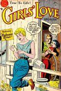 Girls' Love Stories Vol 1 32