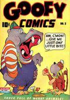 Goofy Comics Vol 1 2