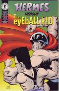 Hermes Versus the Eyeball Kid Vol 1 2