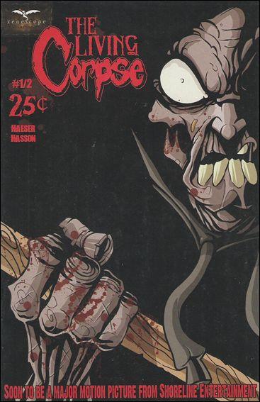 Living Corpse Vol 1 ½