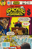 Many Ghosts of Dr. Graves Vol 1 68