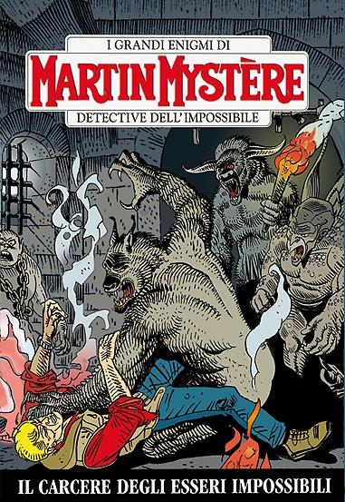 Martin Mystère Vol 1 310