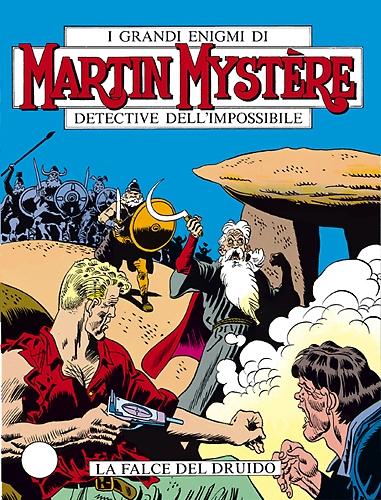 Martin Mystère Vol 1 50