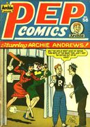 Pep Comics Vol 1 58