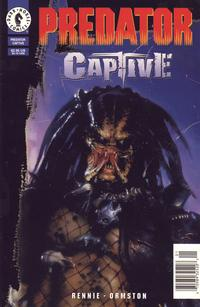 Predator: Captive Vol 1 1