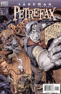 Sandman Presents: Petrefax Vol 1 1