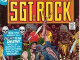 Sgt. Rock Vol 1 319