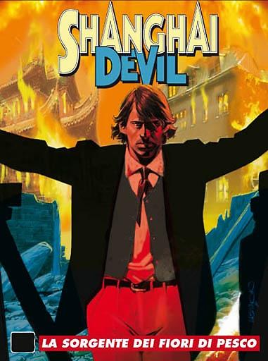 Shanghai Devil Vol 1 18