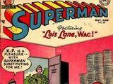 Superman Vol 1 82