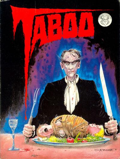 Taboo Vol 1