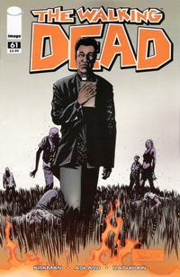 The Walking Dead Vol 1 61