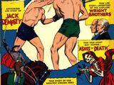 Trail Blazers Comics Vol 1 1