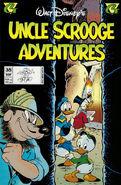 Walt Disney's Uncle Scrooge Adventures Vol 1 35