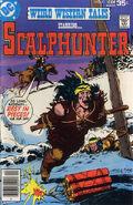 Weird Western Tales Vol 1 43