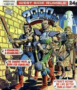 2000 AD Vol 1 434