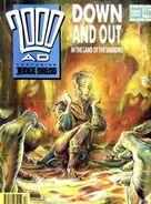 2000 AD Vol 1 676