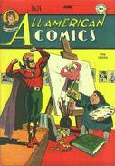 All-American Comics Vol 1 74