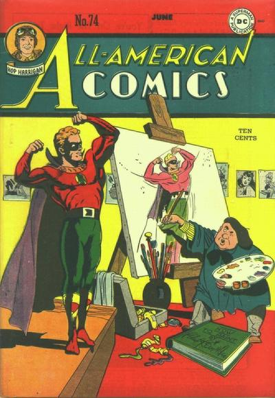 All-American Comics Vol 1 74