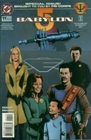 Babylon 5 Vol 1 11