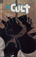 Batman The Cult Vol 1 2
