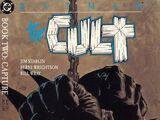 Batman: The Cult Vol 1 2