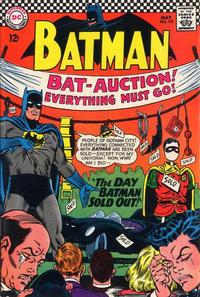 Batman Vol 1 191