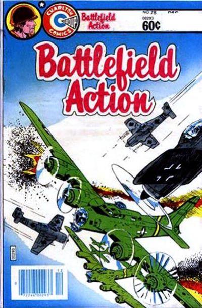 Battlefield Action Vol 1 78
