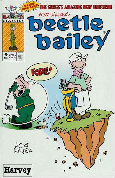Beetle Bailey Vol 2 9
