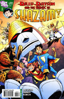 Billy Batson and the Magic of Shazam Vol 1 20