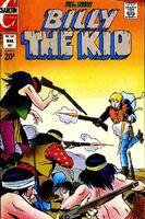 Billy the Kid Vol 1 100