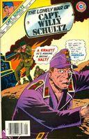Capt Willy Schultz Vol 1 77