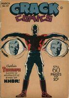 Crack Comics Vol 1 47