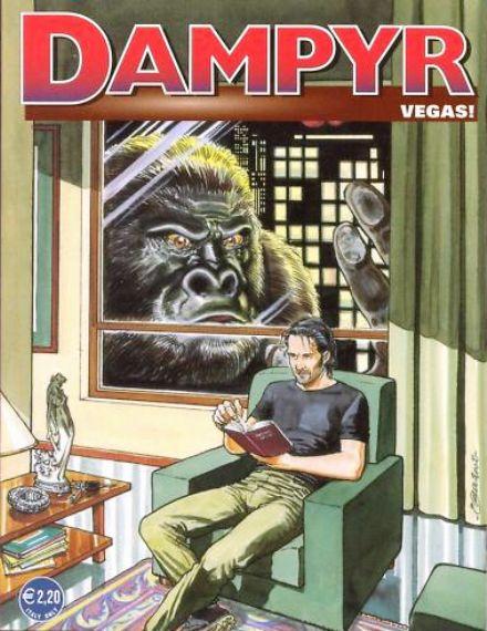 Dampyr Vol 1 30
