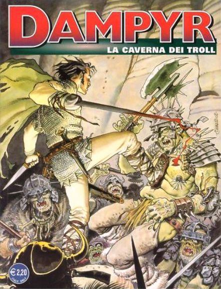 Dampyr Vol 1 34