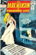 Dark Mansion of Forbidden Love Vol 1 4