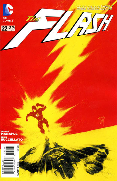 Flash Vol 4 22