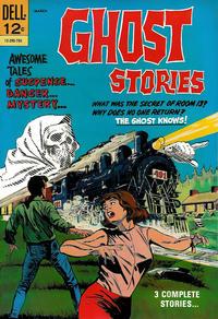 Ghost Stories Vol 1 17