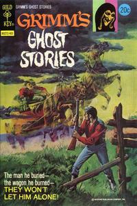 Grimm's Ghost Stories Vol 1 14
