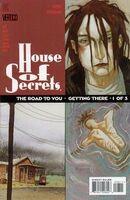 House of Secrets Vol 2 8