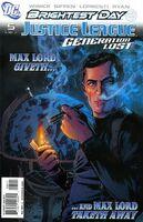 Justice League Generation Lost Vol 1 5