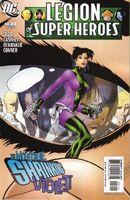 Legion of Super-Heroes Vol 5 14