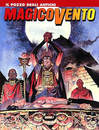 Magico Vento Vol 1 66