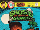 Many Ghosts of Dr. Graves Vol 1 63
